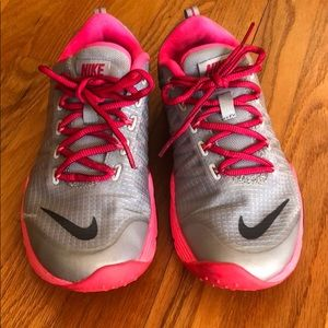 Nike Lunar Cross Element Running Shoes